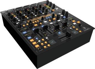 Behringer Ddm4000 5-Channel Dj Mixer With Sampler on RigShare