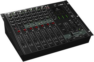 Behringer Dx2000Usb Pro 7-Channel Dj Mixer With Usb on RigShare