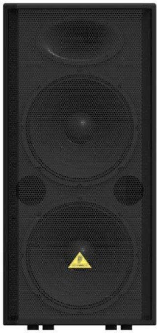"""Behringer Eurolive Vp2520 Passive Unpowered Pa Speaker (2000 Watts, 2X15"""") on RigShare"""