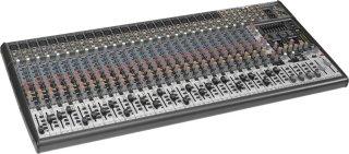 Behringer Sx3242Fx Eurodesk 32 Channel Mixer on RigShare