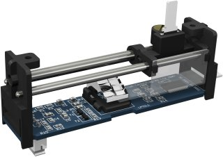 Behringer X1 Optical Fader on RigShare