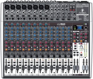 Behringer Xenyx X2222Usb 22-Channel Mixer With Usb on RigShare