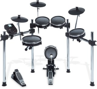 Alesis Surge Mesh Electronic Drum Kit on RigShare