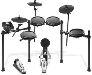Alesis Nitro Mesh Kit Electronic Drum Kit, 8-Piece on RigShare