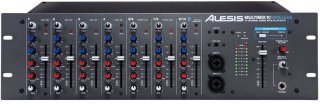 Alesis Multimix 10 Wireless Bluetooth Mixer, 10-Channel on RigShare
