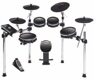 Alesis Dm10 Mkii Studio Kit Electronic Drum Set on RigShare