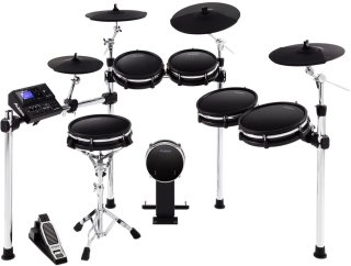 Alesis Dm10 Mkii Pro Kit Electronic Drum Kit on RigShare