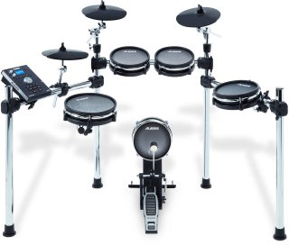 Alesis Command Mesh Electronic Drum Kit on RigShare