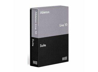 Ableton Live 10 Stuite on RigShare