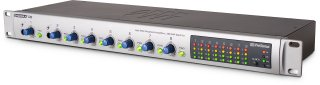 PreSonus Digimax D8 8-Channel Microphone Preamp With Digital Output on RigShare