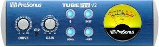PreSonus Tubepre Version 2 Microphone Preamplifier on RigShare