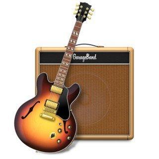 Apple Garage Band on RigShare