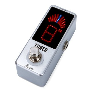 Rowin Pedals Chromatic Tuner on RigShare