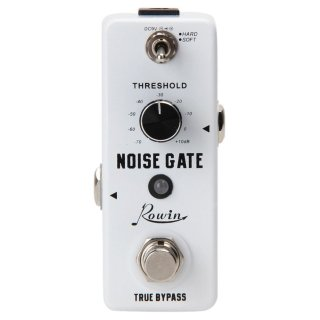 Rowin Pedals Noise Gate on RigShare