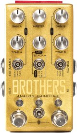 Chase Bliss Audio Brothers on RigShare