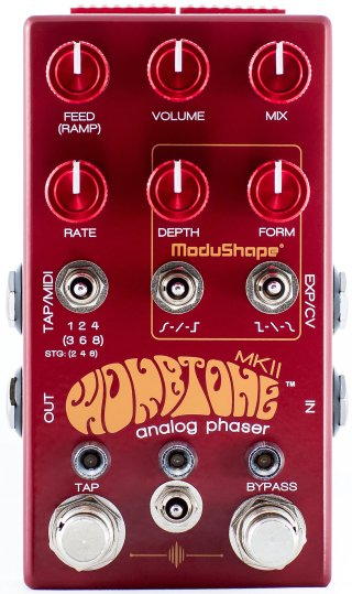Chase Bliss Audio Wombtone MKII on RigShare