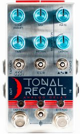 Chase Bliss Audio Tonal Recall on RigShare