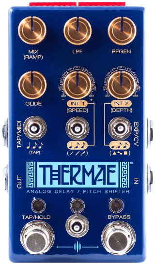 Chase Bliss Audio Thermae on RigShare