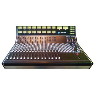 API Audio API 1608 - Loaded w/Unloaded 16-Channel Expander on RigShare