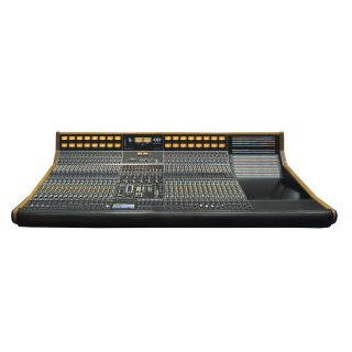 API Audio API Legacy AXS Recording and Mixing Console on RigShare