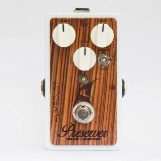 Humboldt Electronics Preserver Preamp-Overdrive on RigShare
