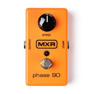 MXR Pedals Phase 90 on RigShare