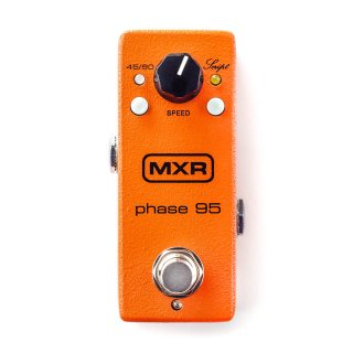 MXR Pedals Phase 95 on RigShare