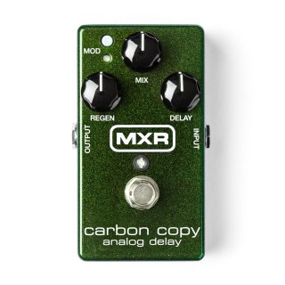 MXR Pedals Carbon Copy® Analog Delay on RigShare