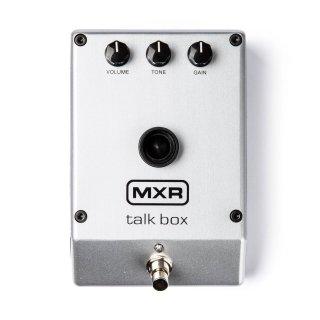 MXR Pedals Talk Box on RigShare