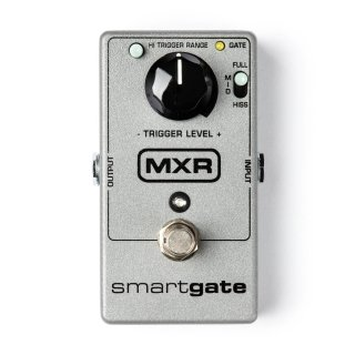 MXR Pedals Smart Gate® Noise Gate on RigShare