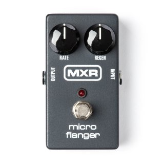 MXR Pedals Micro Flanger on RigShare
