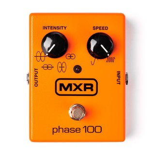MXR Pedals Phase 100 on RigShare