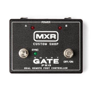 MXR Pedals Smart Gate® Pro Foot Controller on RigShare