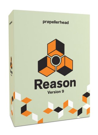 Propellerhead Software Reason 9 on RigShare