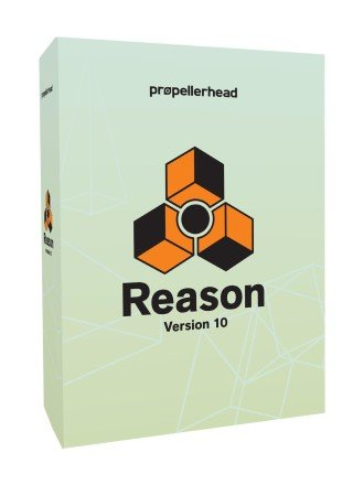 Propellerhead Software Reason 10 on RigShare