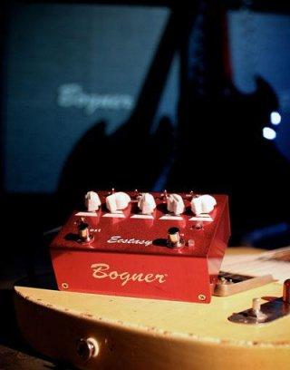Bogner Amps Ecstasy Red on RigShare