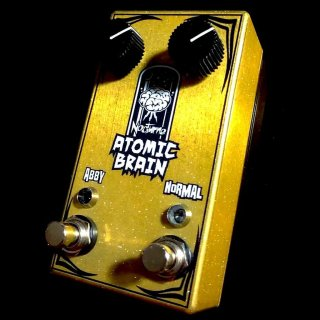 Nocturne Atomic Brain™ Preamp on RigShare