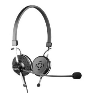 AKG HSC15 Headset on RigShare