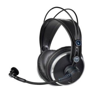 AKG HSD271 Headset on RigShare