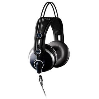 AKG K171 MKII Studio Headphones on RigShare