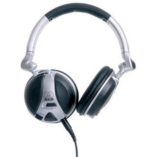 AKG K181 DJ Headphones on RigShare