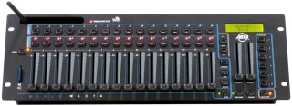 American DJ Wifly Wlc16 Lighting Controller on RigShare