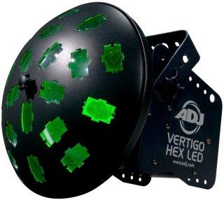 American DJ Vertigo Hex Led Effect Light on RigShare