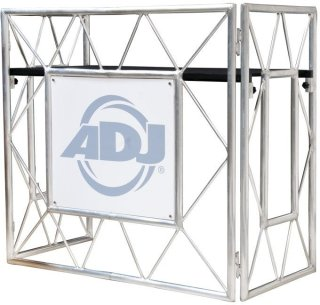 American DJ Pro Event Table Ii Collapsible Event Table on RigShare