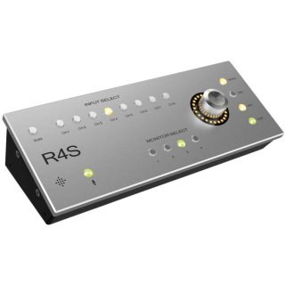 Antelope Audio R4S Remote Control for Satori on RigShare