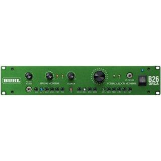 Burl Audio B26 Orca on RigShare
