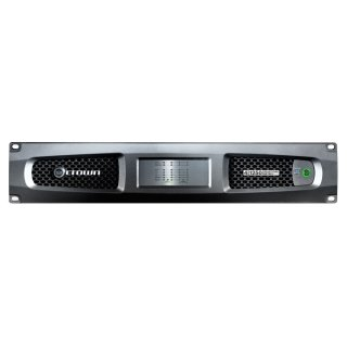 Crown Power Amplifiers DCi 4 1250 Channel Power Amp on RigShare