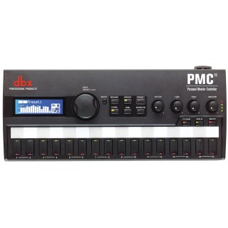 dbx, Inc. PMC16 on RigShare