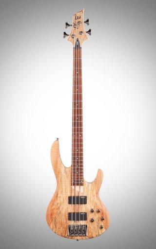 ESP Guitars B204Sm Electric Bass, Natural Satin on RigShare