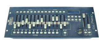 CHAUVET DJ Obey 70 Dmx Lighting Controller on RigShare